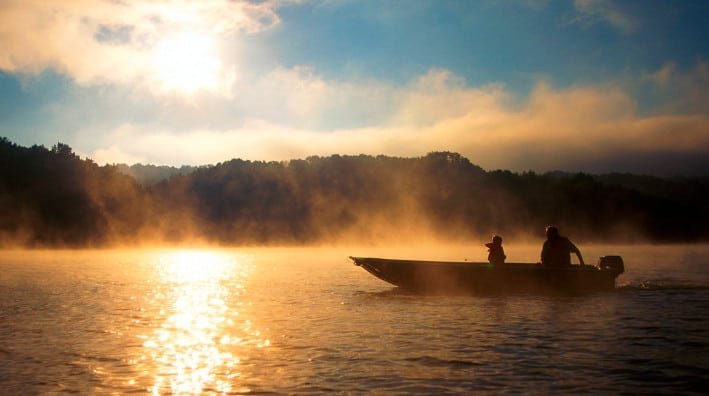 Fishing Guide For Bass