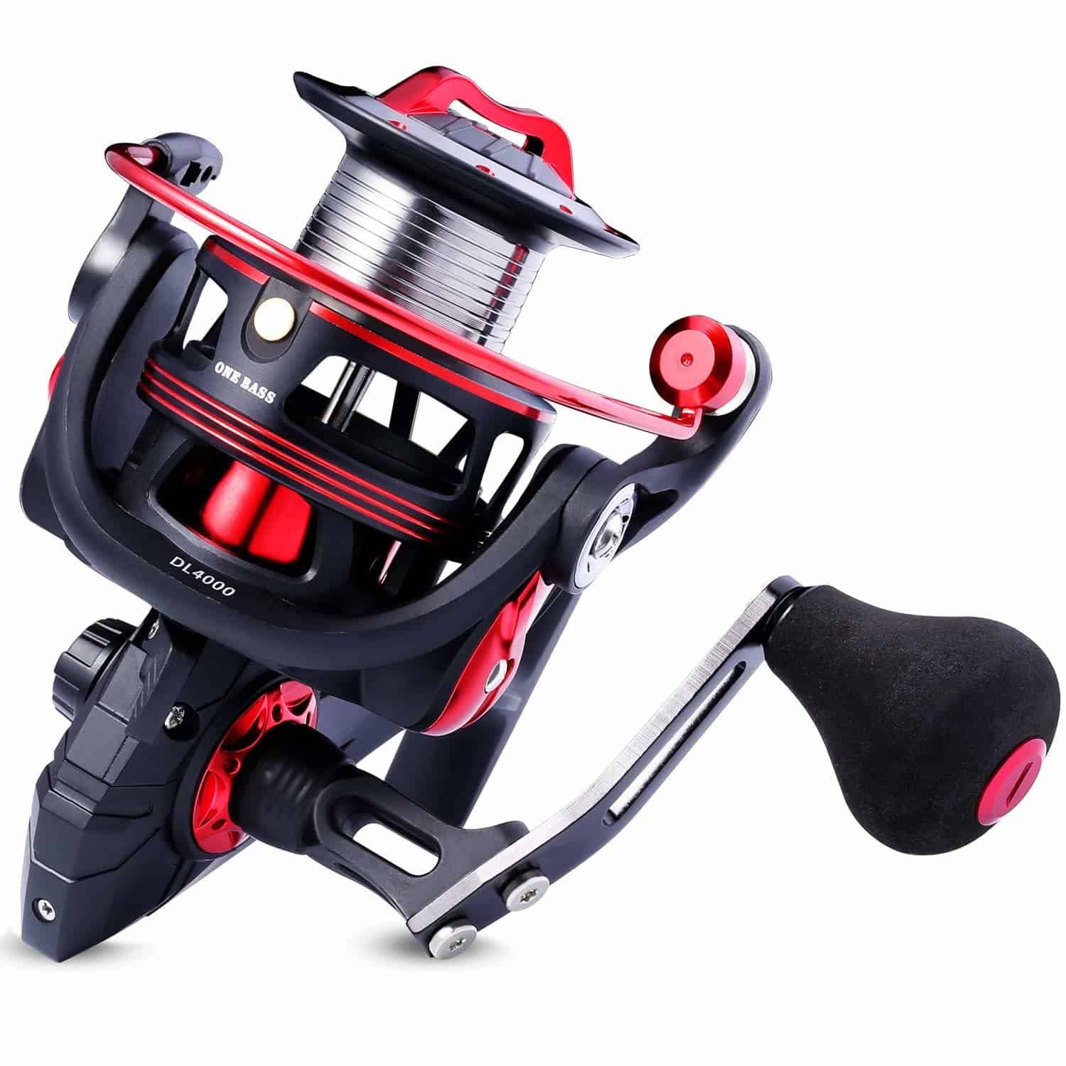 Photo of One Bass Fishing Reels
